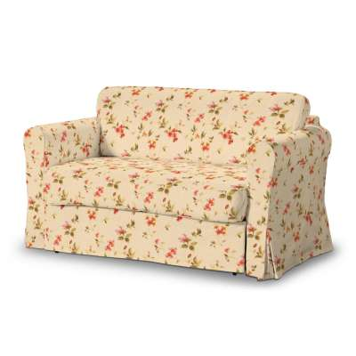 Bezug für Hagalund Sofa von der Kollektion Londres, Stoff: 124-05