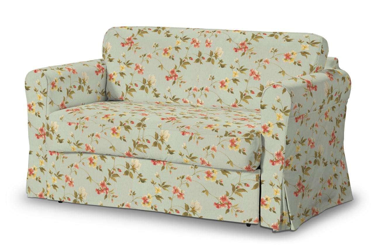 Bezug für Hagalund Sofa von der Kollektion Londres, Stoff: 124-65