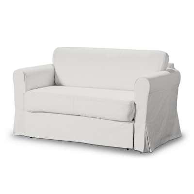 Potah na pohovku IKEA  Hagalund 705-01 smetanově bílá Kolekce Etna