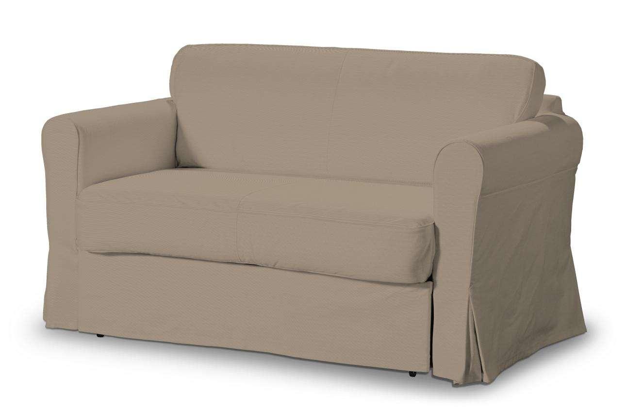 Bezug für Hagalund Sofa von der Kollektion Cotton Panama, Stoff: 702-28