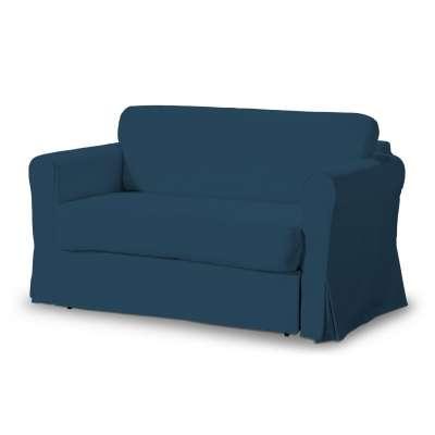 Bezug für Hagalund Sofa von der Kollektion Cotton Panama, Stoff: 702-30
