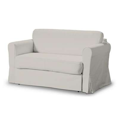 Bezug für Hagalund Sofa von der Kollektion Cotton Panama, Stoff: 702-31