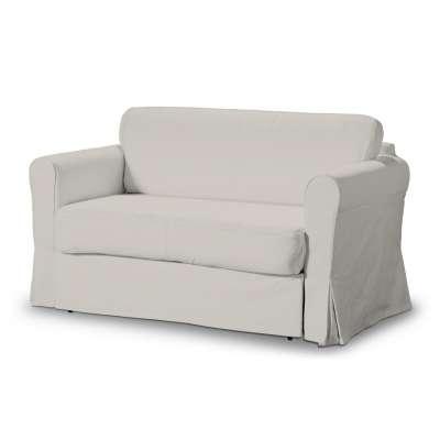Pokrowiec na sofę Hagalund w kolekcji Cotton Panama, tkanina: 702-31