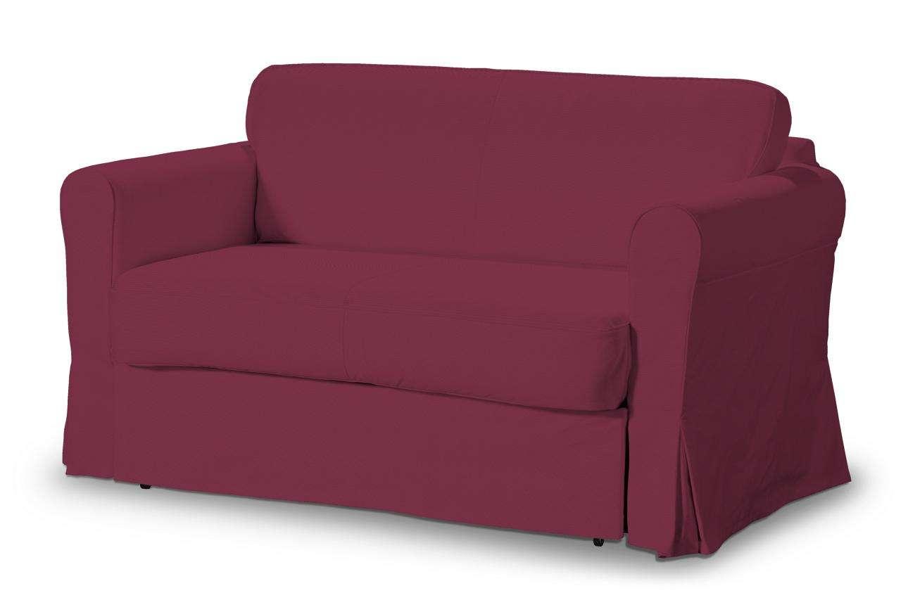 Potah na pohovku IKEA  Hagalund v kolekci Cotton Panama, látka: 702-32