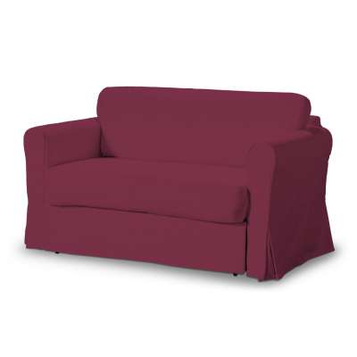 Bezug für Hagalund Sofa von der Kollektion Cotton Panama, Stoff: 702-32