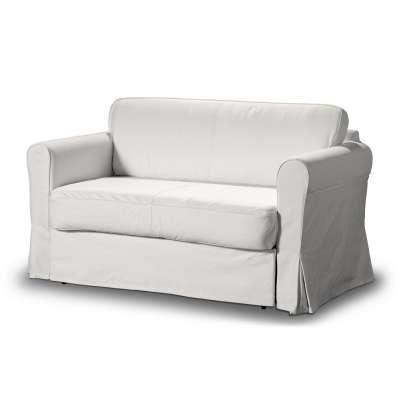 Pokrowiec na sofę Hagalund w kolekcji Cotton Panama, tkanina: 702-34