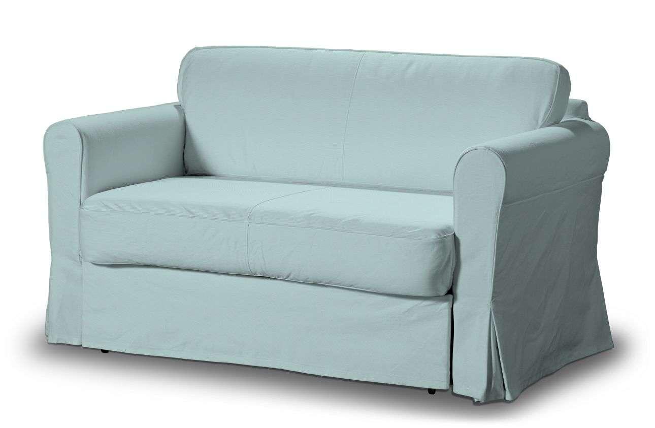 Bezug für Hagalund Sofa von der Kollektion Cotton Panama, Stoff: 702-10