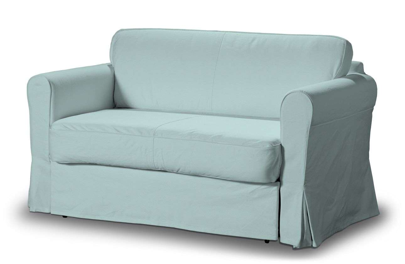 Pokrowiec na sofę Hagalund Sofa Hagalund w kolekcji Cotton Panama, tkanina: 702-10