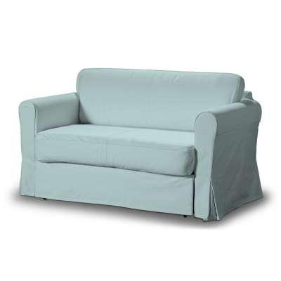 Pokrowiec na sofę Hagalund w kolekcji Cotton Panama, tkanina: 702-10