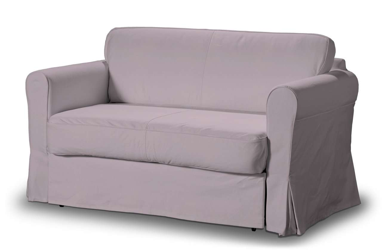 hagalund sofa bed cover pastel pink violet dekoria rh dekoria co uk hagalund sofa bed dimensions hagalund sofa bed review