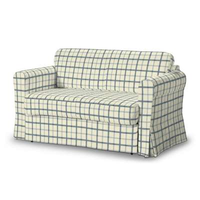 Pokrowiec na sofę Hagalund w kolekcji Avinon, tkanina: 131-66