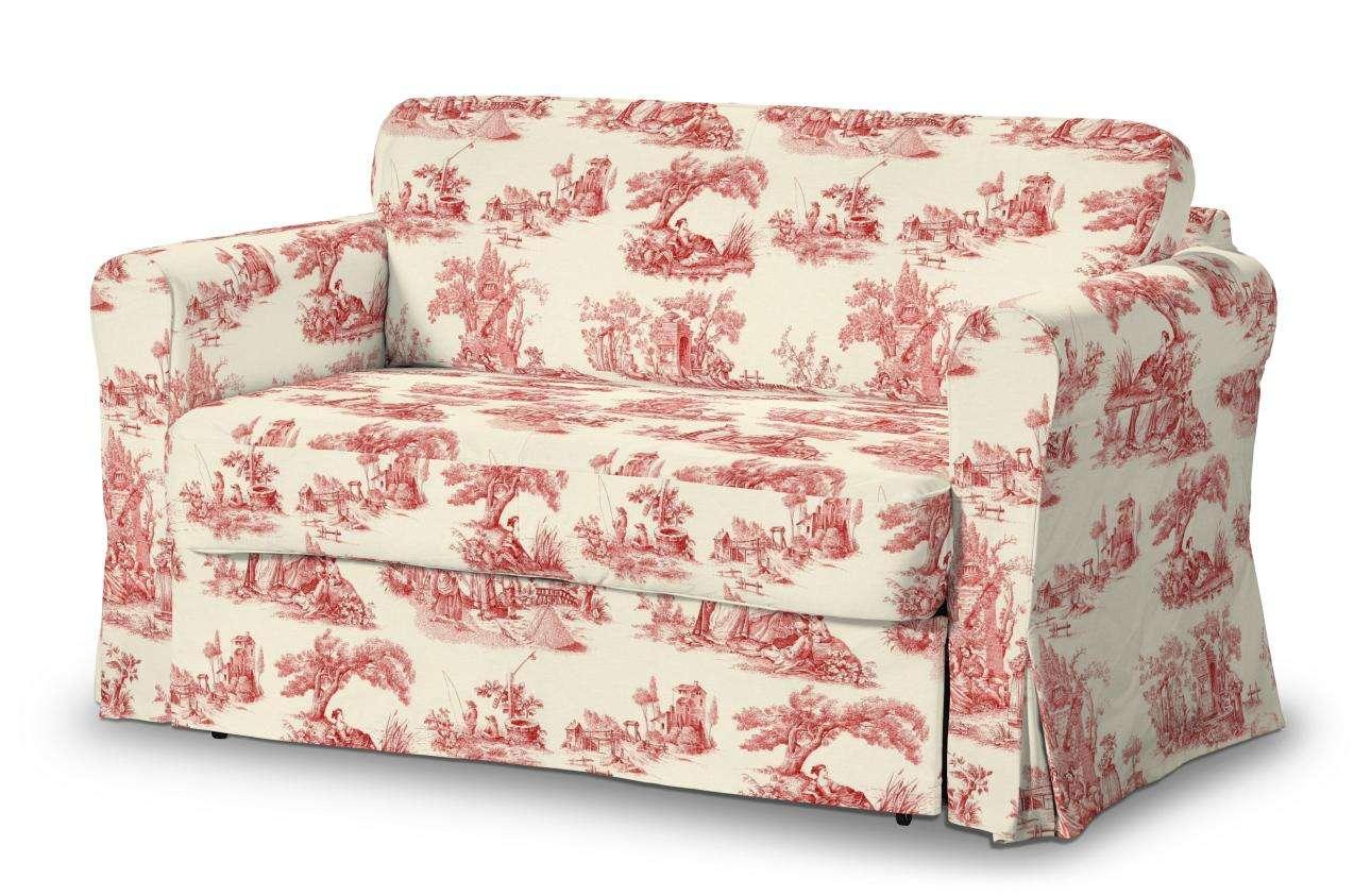 Pokrowiec na sofę Hagalund Sofa Hagalund w kolekcji Avinon, tkanina: 132-15
