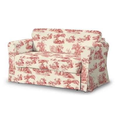 Pokrowiec na sofę Hagalund w kolekcji Avinon, tkanina: 132-15