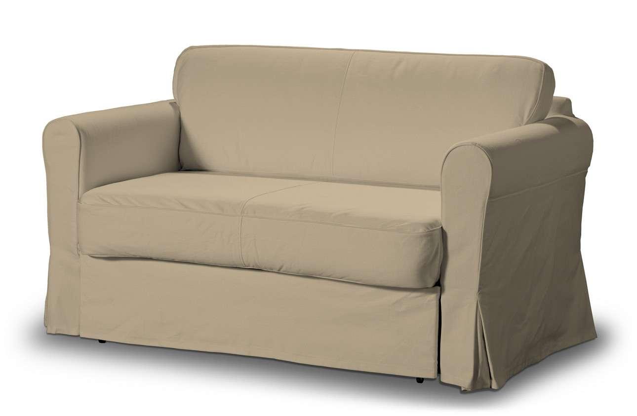 Pokrowiec na sofę Hagalund w kolekcji Living II, tkanina: 160-82