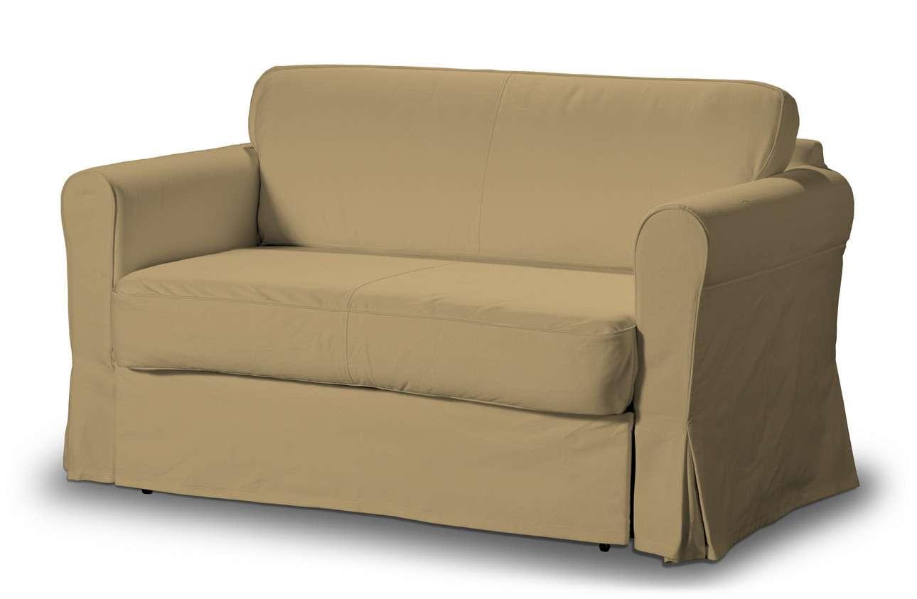 Pokrowiec na sofę Hagalund w kolekcji Living, tkanina: 160-93