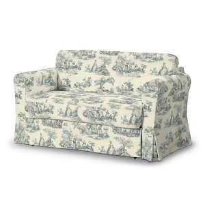 Pokrowiec na sofę Hagalund Sofa Hagalund w kolekcji Avinon, tkanina: 132-66
