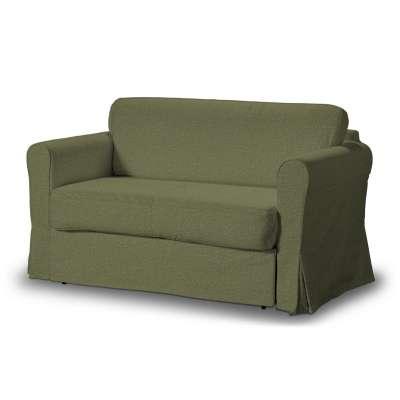Pokrowiec na sofę Hagalund w kolekcji Madrid, tkanina: 161-22