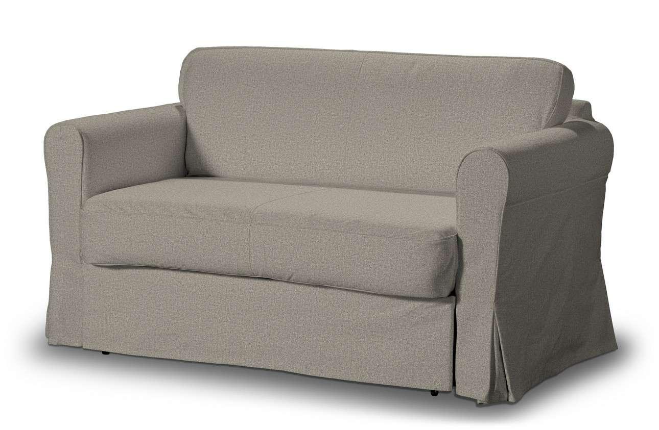 Pokrowiec na sofę Hagalund w kolekcji Madrid, tkanina: 161-23