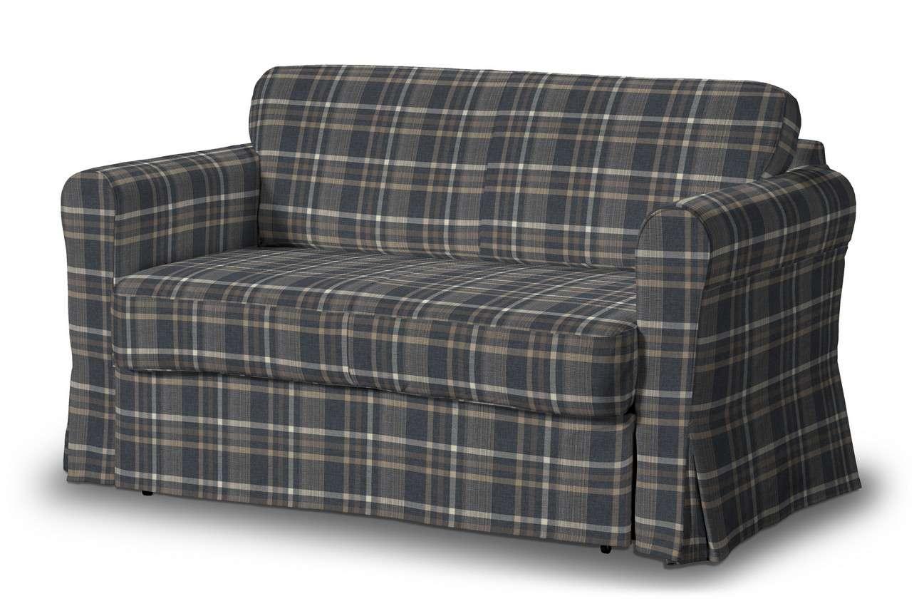 Pokrowiec na sofę Hagalund w kolekcji Edinburgh, tkanina: 703-16