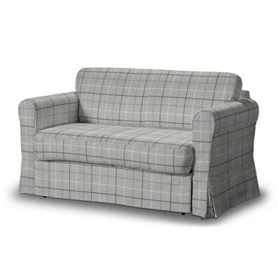 Pokrowiec na sofę Hagalund w kolekcji Edinburgh, tkanina: 703-18