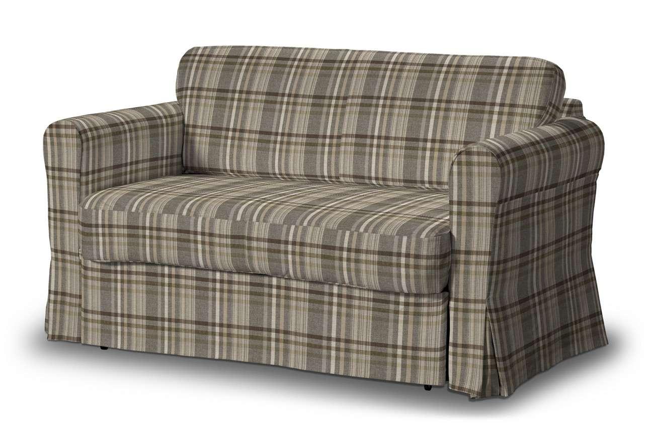Pokrowiec na sofę Hagalund w kolekcji Edinburgh, tkanina: 703-17