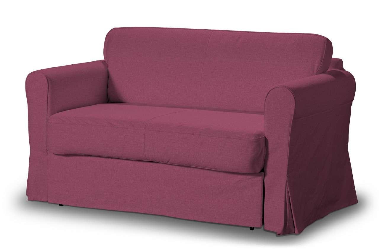 Pokrowiec na sofę Hagalund w kolekcji Living, tkanina: 160-44