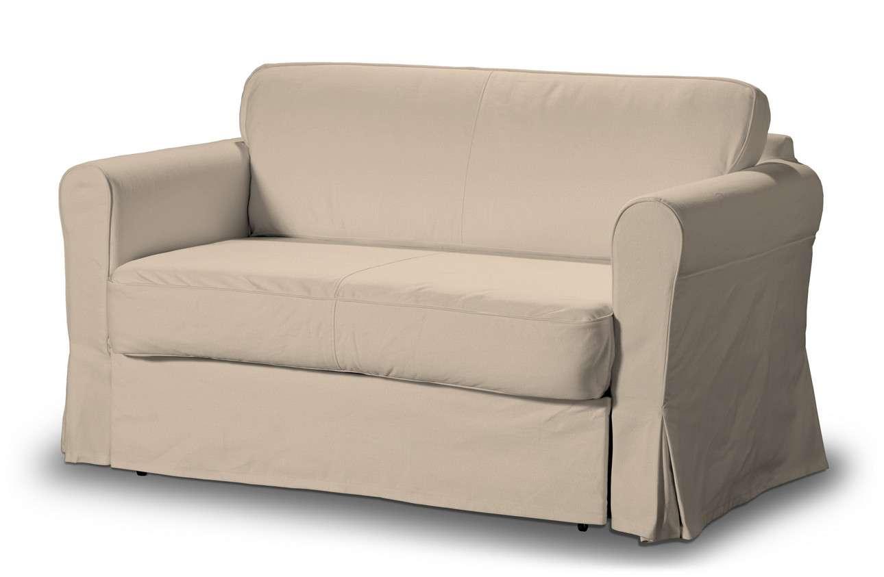 Pokrowiec na sofę Hagalund w kolekcji Living, tkanina: 160-61