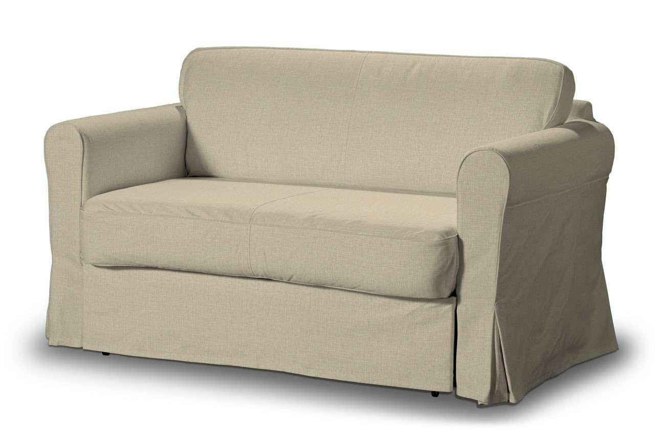 Pokrowiec na sofę Hagalund w kolekcji Living, tkanina: 161-45