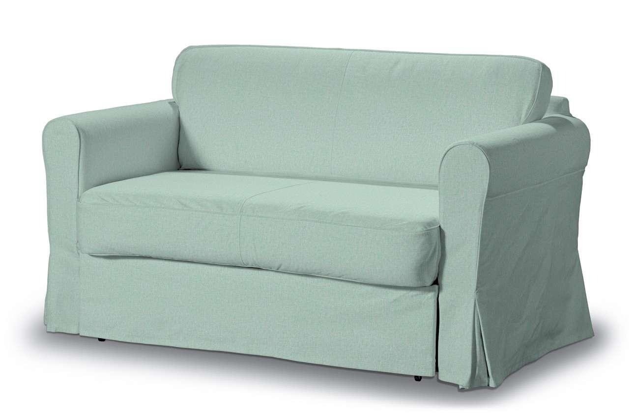 Pokrowiec na sofę Hagalund w kolekcji Living, tkanina: 161-61