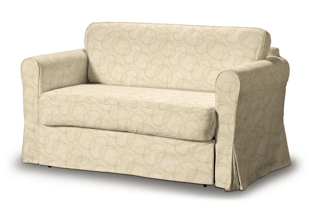 Pokrowiec na sofę Hagalund w kolekcji Living, tkanina: 161-81