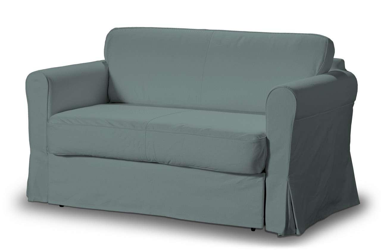 Pokrowiec na sofę Hagalund w kolekcji Cotton Panama, tkanina: 702-40