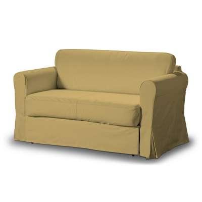 HAGALUND sofos užvalkalas 702-41 prigesinta geltona Kolekcija Cotton Panama