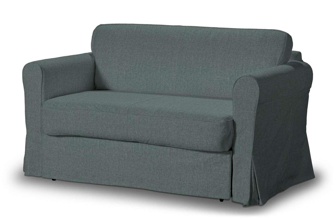 Pokrowiec na sofę Hagalund w kolekcji City, tkanina: 704-85