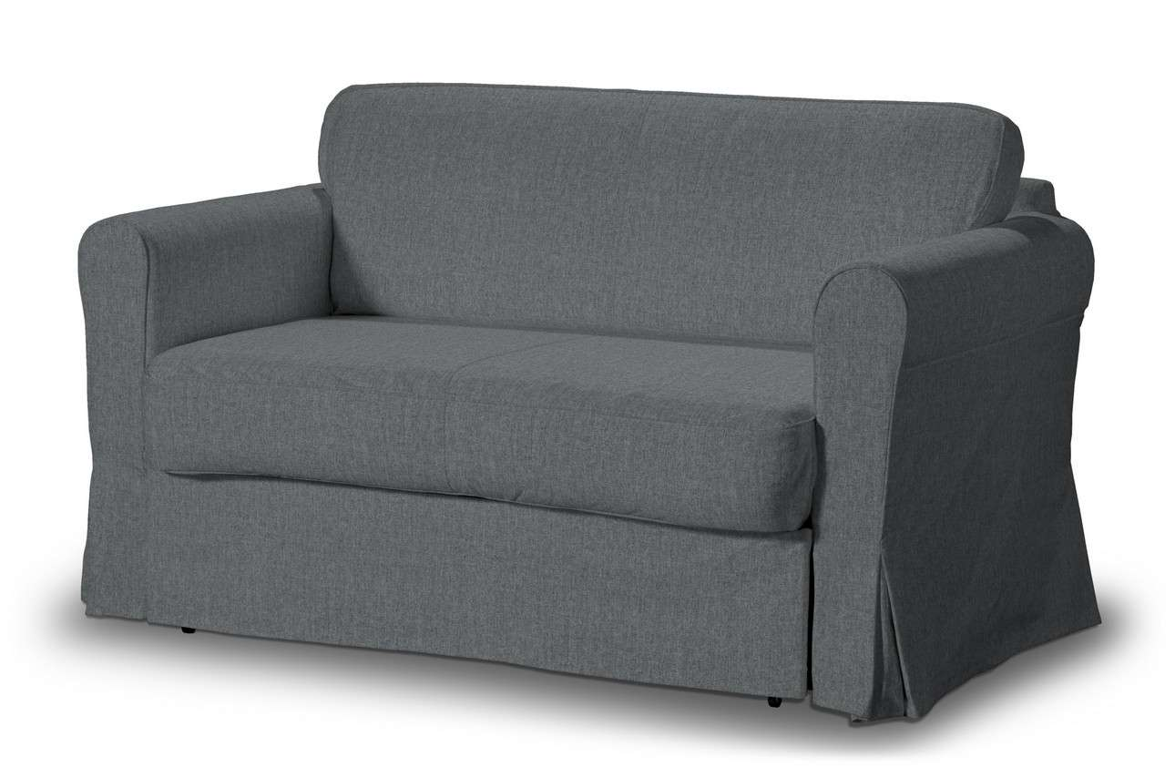 Pokrowiec na sofę Hagalund w kolekcji City, tkanina: 704-86