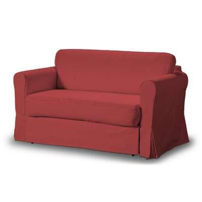 HAGALUND sofos užvalkalas 161-56 czerwony Kolekcija Living