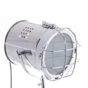 Lampa podłogowa Neo Black wys. 144cm 66x66x144cm