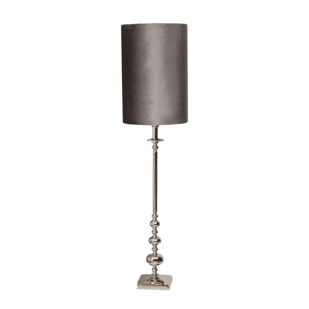 Lampa stołowa Cara wys. 101cm  29,5x29,5x71,5cm