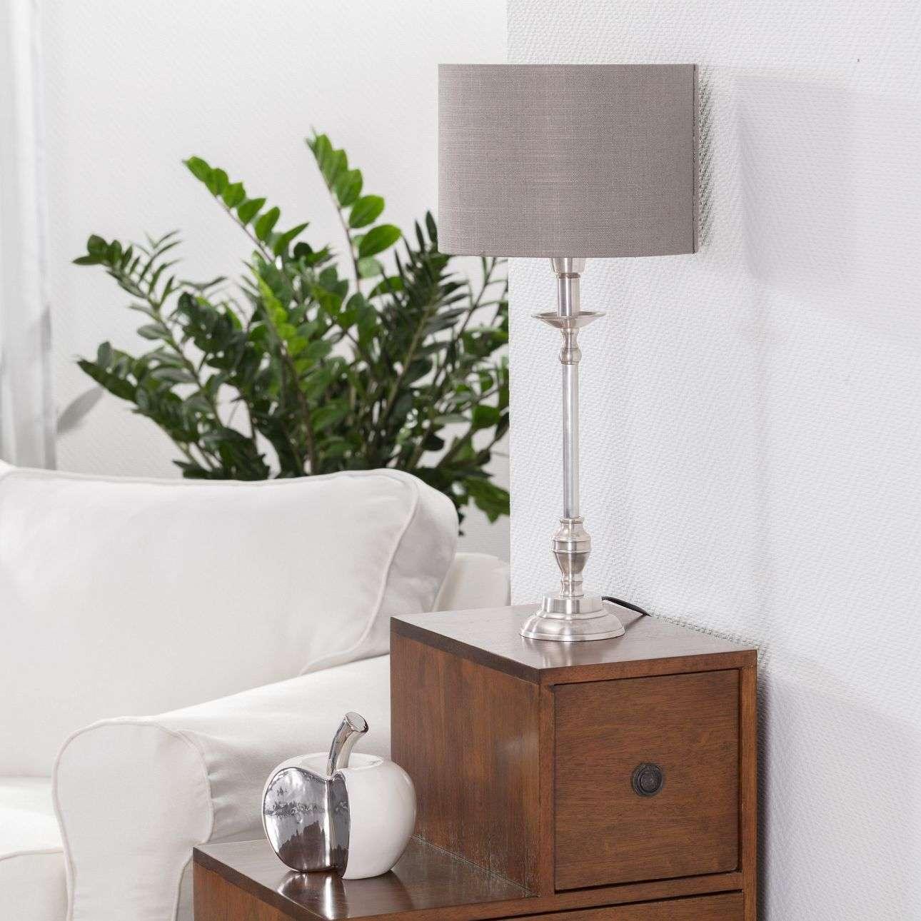 Tischlampe Cleo 57cm