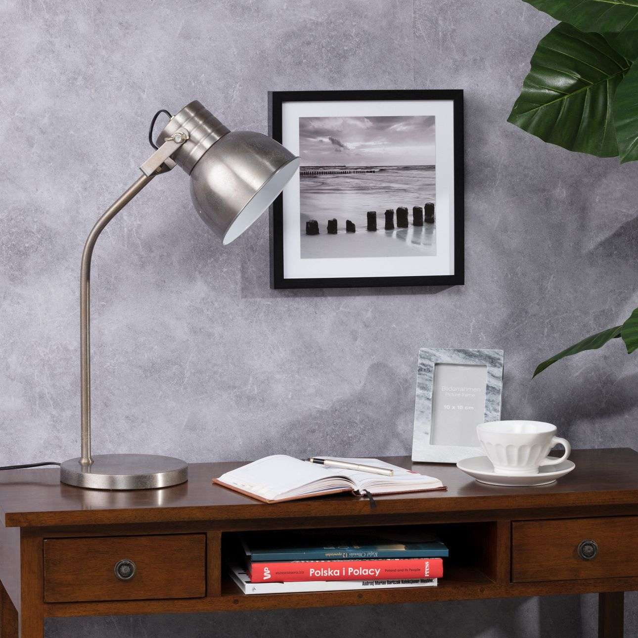 Lampka biurkowa Kane wys. 70cm  20x40x70cm