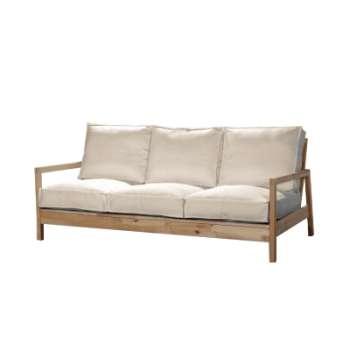 Lillberg 3-üléses kanapéhuzat IKEA