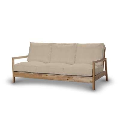 Pokrowiec na sofę Lillberg 3-osobową nierozkładaną w kolekcji Edinburgh, tkanina: 115-78
