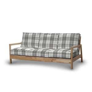 Lillberg 3-Sitzer Sofabezug Sofahusse, Lillberg 3-Sitzer von der Kollektion Edinburgh , Stoff: 115-79