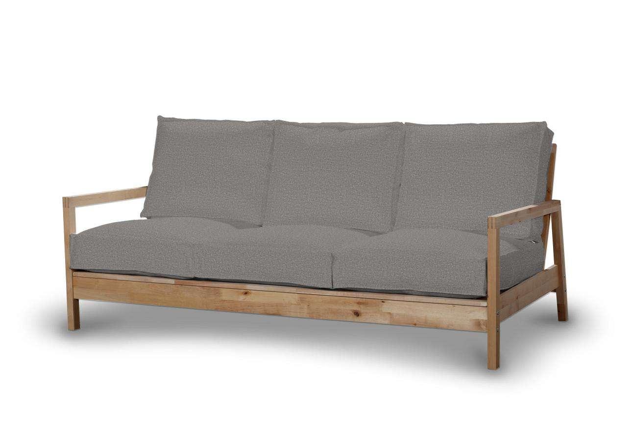 Pokrowiec na sofę Lillberg 3-osobową nierozkładaną Sofa Lillberg 3-osobowa w kolekcji Edinburgh, tkanina: 115-81