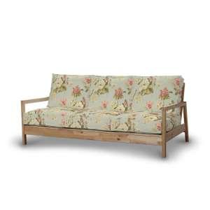 Pokrowiec na sofę Lillberg 3-osobową nierozkładaną Sofa Lillberg 3-osobowa w kolekcji Londres, tkanina: 123-65