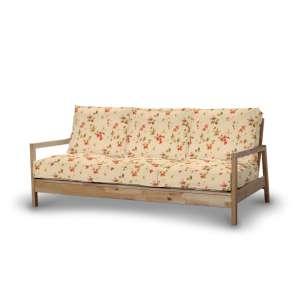 Lillberg 3-Sitzer Sofabezug Sofahusse, Lillberg 3-Sitzer von der Kollektion Londres, Stoff: 124-05