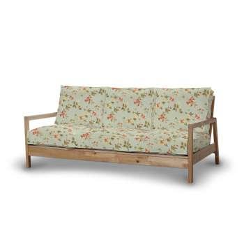 Pokrowiec na sofę Lillberg 3-osobową nierozkładaną Sofa Lillberg 3-osobowa w kolekcji Londres, tkanina: 124-65