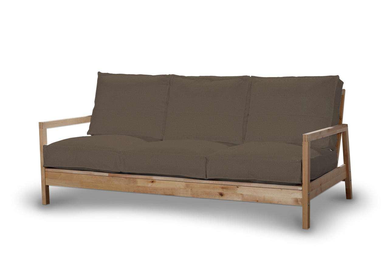 LILLBERG trivietės sofos užvalkalas LILLBERG trivietės sofos užvalkalas kolekcijoje Etna , audinys: 705-08