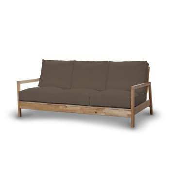 Lillberg 3-Sitzer Sofabezug Sofahusse, Lillberg 3-Sitzer von der Kollektion Etna, Stoff: 705-08