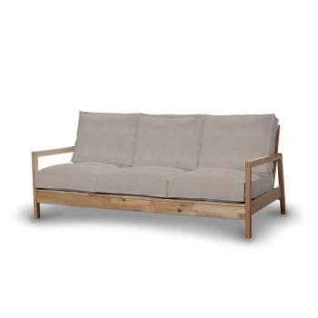 Lillberg 3-Sitzer Sofabezug Sofahusse, Lillberg 3-Sitzer von der Kollektion Etna, Stoff: 705-09