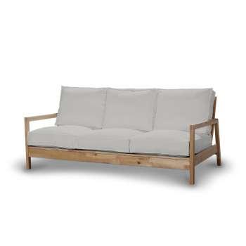 Lillberg 3-üléses kanapéhuzat a kollekcióból Etna Bútorszövet, Dekoranyag: 705-90